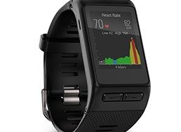 garmin activity monitors